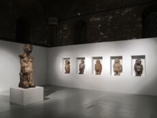 Heinz Ackermans - exhibition Istanbul Culture and Arts Centre
